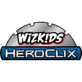 WizKids HeroClix: 2016 Toy Soldier Monthly Organized Play Kit - EN
