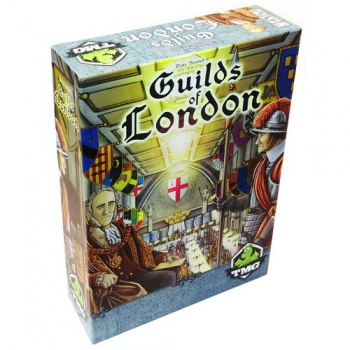 Guilds of London - EN