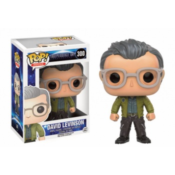 Funko POP! Movies Independence Day 2 Resurgence - David Levinson - Vinyl Figure 10cm
