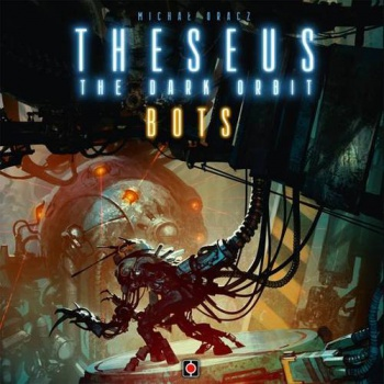 Theseus: The Dark Orbit – Bots - EN (Slightly damaged box)
