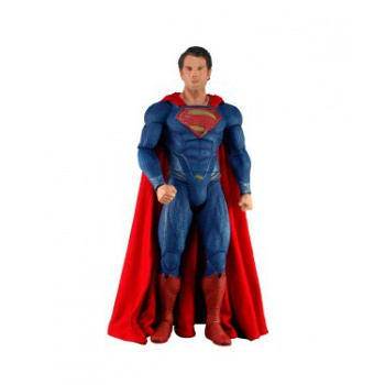 Man Of Steel 1/4 Scale Clark Kent/Superman 18-inch Action figure limited edition (TBD) (Slightly damaged boX)