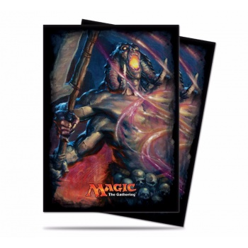 UP - Sleeves Standard - Magic: The Gathering - Commander 2016 v5 (120 Sleeves)