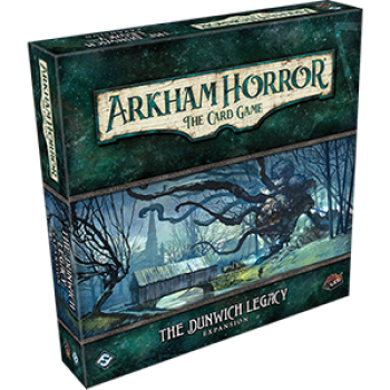 FFG - Arkham Horror LCG: The Dunwich Legacy - EN
