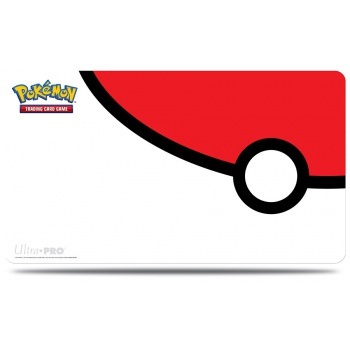 UP - Playmat - Pokémon - Pokéball