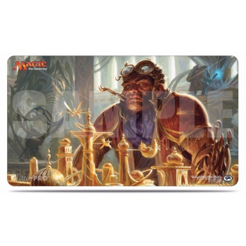 UP - Play Mat - Magic: The Gathering - Aether Revolt v4