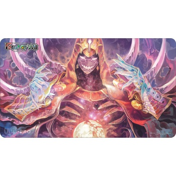 UP - Play Mat - Force of Will - L2: Legacy Lost v1
