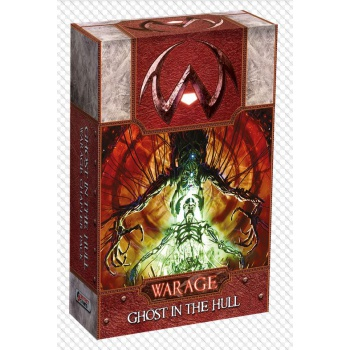 Warage: Ghost in the Hull - 9.Chapter - EN
