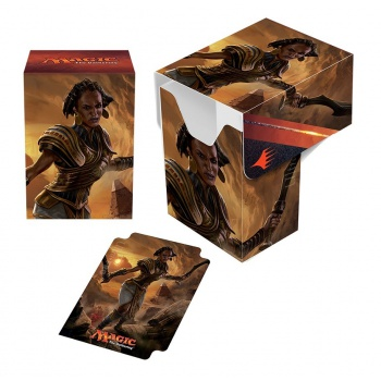 UP - Full-View Deck Box - Magic: The Gathering - Hour of Devastation v3