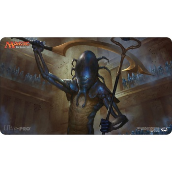 UP - Play Mat - Magic: The Gathering - Hour of Devastation v2