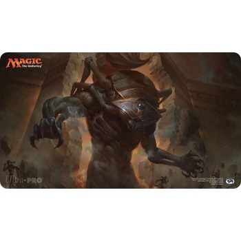 UP - Play Mat - Magic: The Gathering - Hour of Devastation v3
