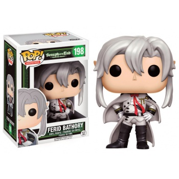Funko POP! Animation Seraph Of The End - Ferid Bathory Vinyl Figure 10cm