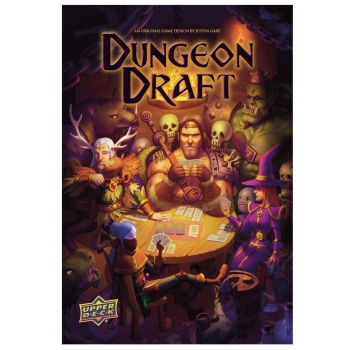 Dungeon Draft - EN