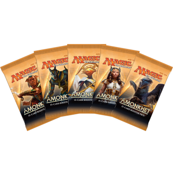 MTG - Amonkhet Booster Display (36 Packs) - EN