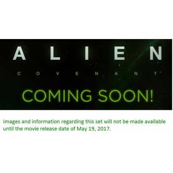 Alien Covenant - 7inch Scale Accessory Pack - Creature Accessory Pack