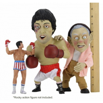Rocky - Rocky & Mickey Puppet Maquette Set(2) limited edition (1500 worldwide)