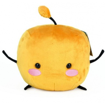 Stardew Valley - Plush Junimo Yellow 30cm