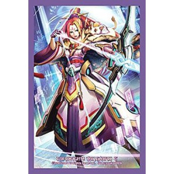 Bushiroad Sleeve Collection Mini - Vol.276 Cardfight!! Vanguard G Sublime Beauty, Amaruda (70 Sleeves)