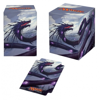 UP - Pro-100+ Deck Box - Magic: The Gathering Iconic Masters