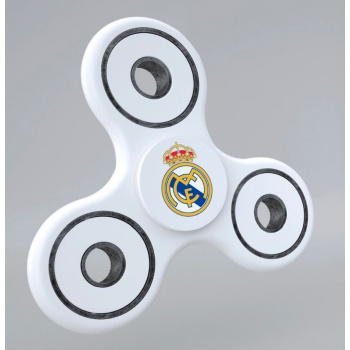 Pro Spinner - FC Real Madrid