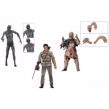 Ash vs. Evil Dead TV-Series Action Figures 18cm Series 2 Assortment (14)