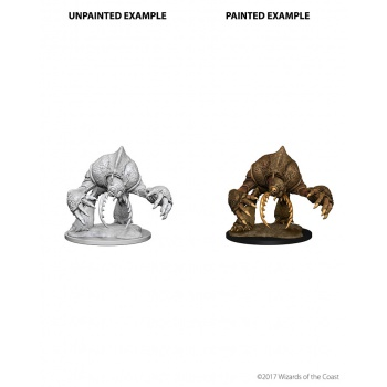 D&D Nolzur's Marvelous Miniatures - Umber Hulk (6 Units)