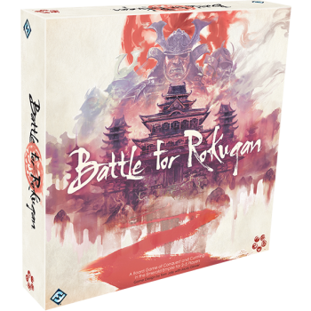 FFG - Battle for Rokugan - EN
