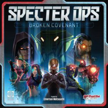 Specter Ops: Broken Covenant - EN