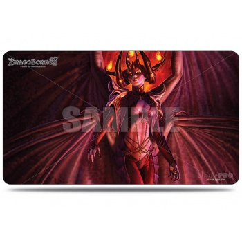 UP - Play Mat - Dragoborne: Oath of Blood V3