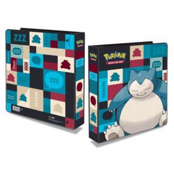 "UP - 2"" Album - Pokemon: Snorlax"""