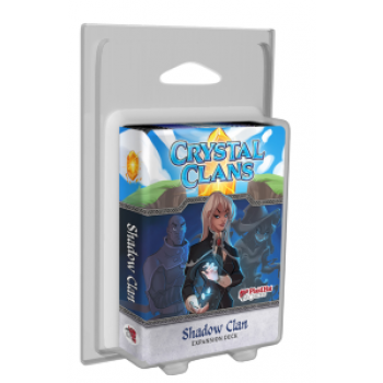 Crystal Clans: Shadow Clan Expansion - EN
