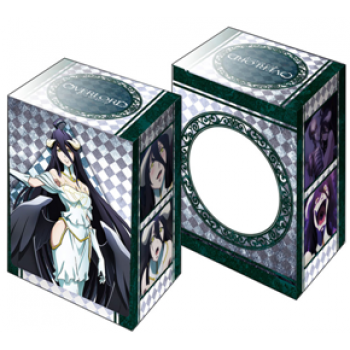 Bushiroad Deck Holder Collection V2 Vol.335 - Overlord 'Albedo'