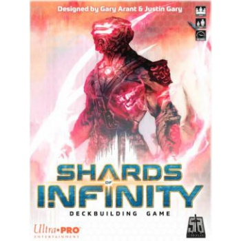 Shards of Infinity: Deckbuilding Game - EN