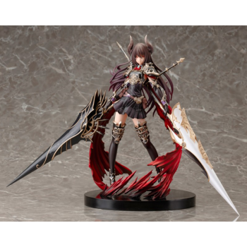 Rage of Bahamut - Forte 1/8 Scale PVC Statue 25cm