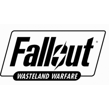 Fallout: Wasteland Warfare - Accessories: Extra Dice Set - EN