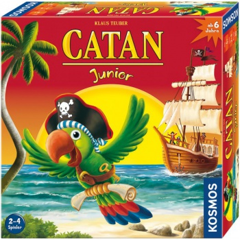 Catan Junior - DE
