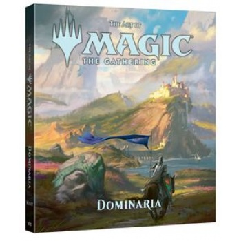 MTG - The Art of Magic: The Gathering - Dominaria - EN