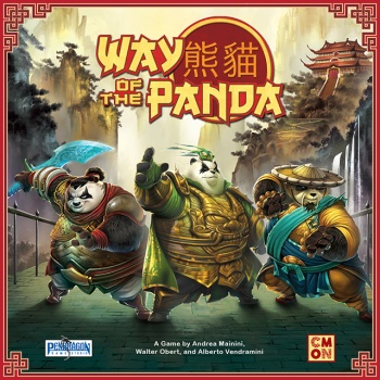 Way of the Panda - EN
