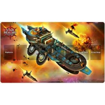 Star Realms Playmat - Light Cruiser