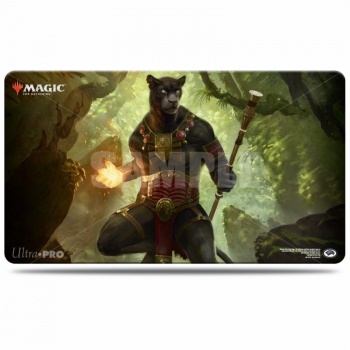 UP - Playmat - Magic: The Gathering - Commander 2018 V3