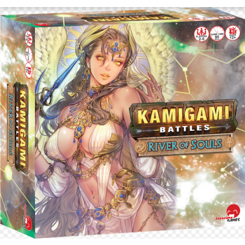 Kamigami Battles: River of Souls - EN