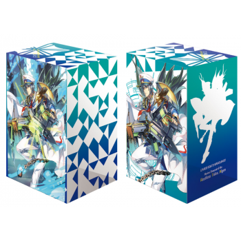 Bushiroad Deck Holder Collection V2 Vol.437