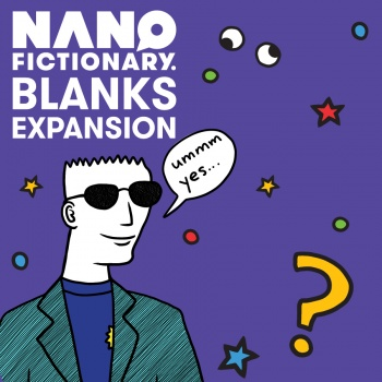 Nanofictionary Blanks - EN