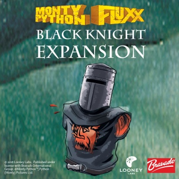 Fluxx - Monty Python Black Knight Expansion - EN