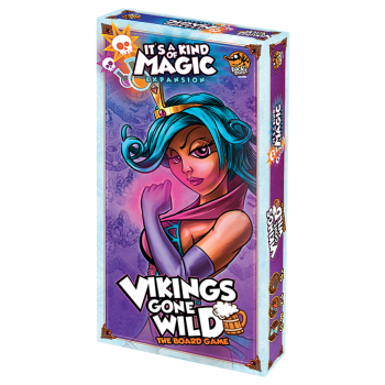 Vikings Gone Wild - It's a Kind of Magic Expansion - EN