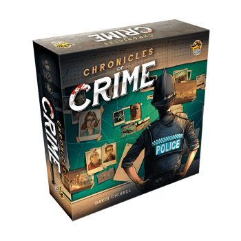Chronicles of Crime - EN