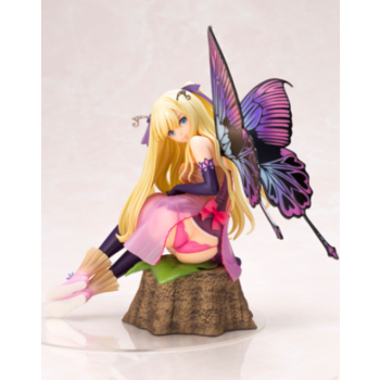 Tony's Heroine Collection - Annabel -fairy of ajisai- 1/6 PVC Statue 21cm