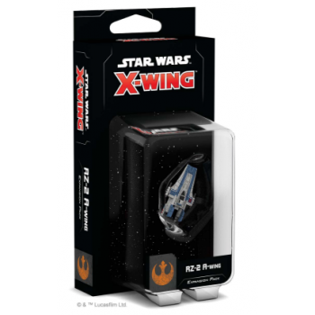 FFG - Star Wars X-Wing: RZ-2 A-Wing Expansion Pack - EN