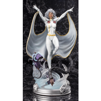 Marvel Universe Storm - Danger Room Sessions - Fine Art 1/6 Scale Cold Cast Statue 39cm