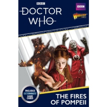 Doctor Who: The Fires of Pompeii - EN