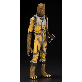 Star Wars - Bounty Hunter Bossk 1/10 Scale ARTFX+ PVC Statue 19cm